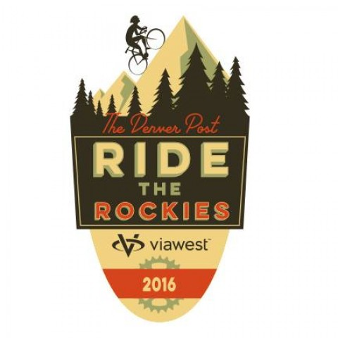 Ride the Rockies is visiting Estes Park